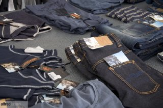 Authentic Brand: Nudie Jeans