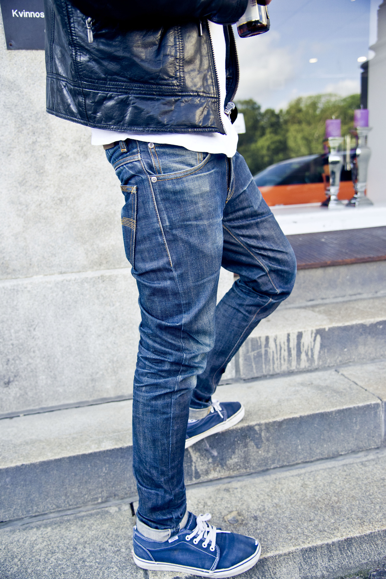 Boys In Jeans Tumblr Sales manager nudie jeans