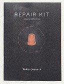 Repair kit book